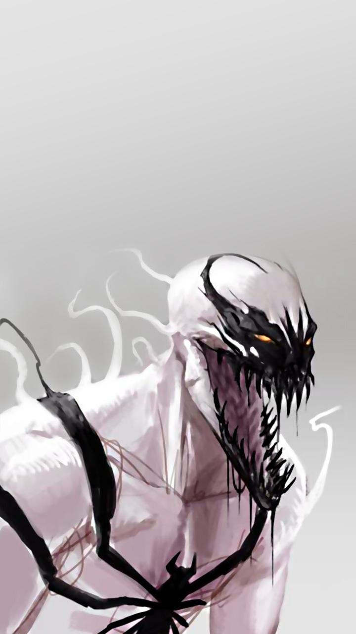 Anti Venom Wallpaper 720x1280