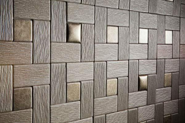 Wallpaper Design Paneling