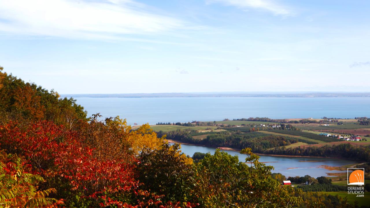Freebie Nova Scotia Autumn Adventure Wallpaper Part 2 Deremer 1280x720