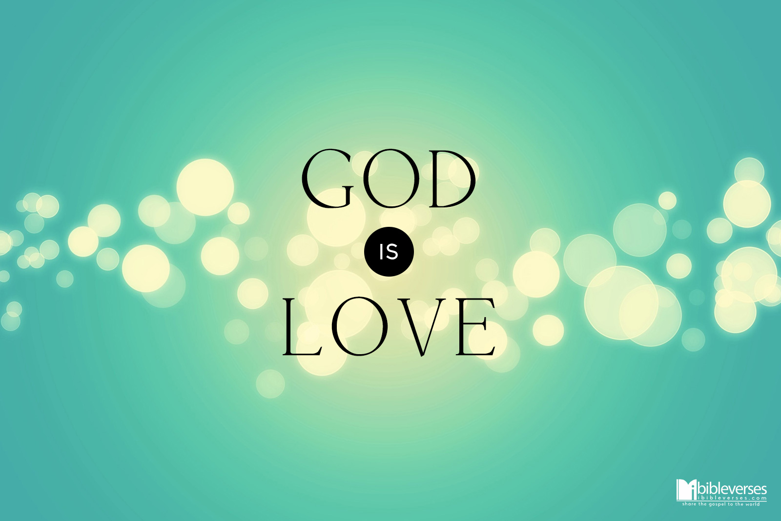 God Is Love Wallpaper Use this widescreen Wallpapers and Pictures for 1600x1068
