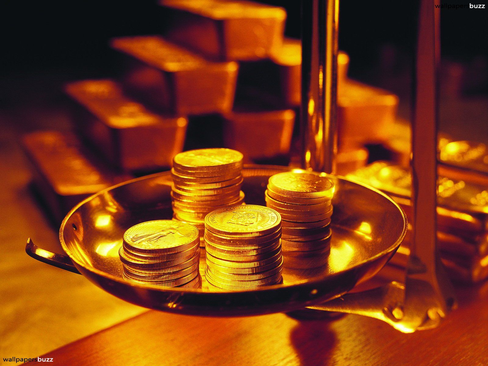 Gold Coin Wallpapers   Top Gold Coin Backgrounds 1600x1200