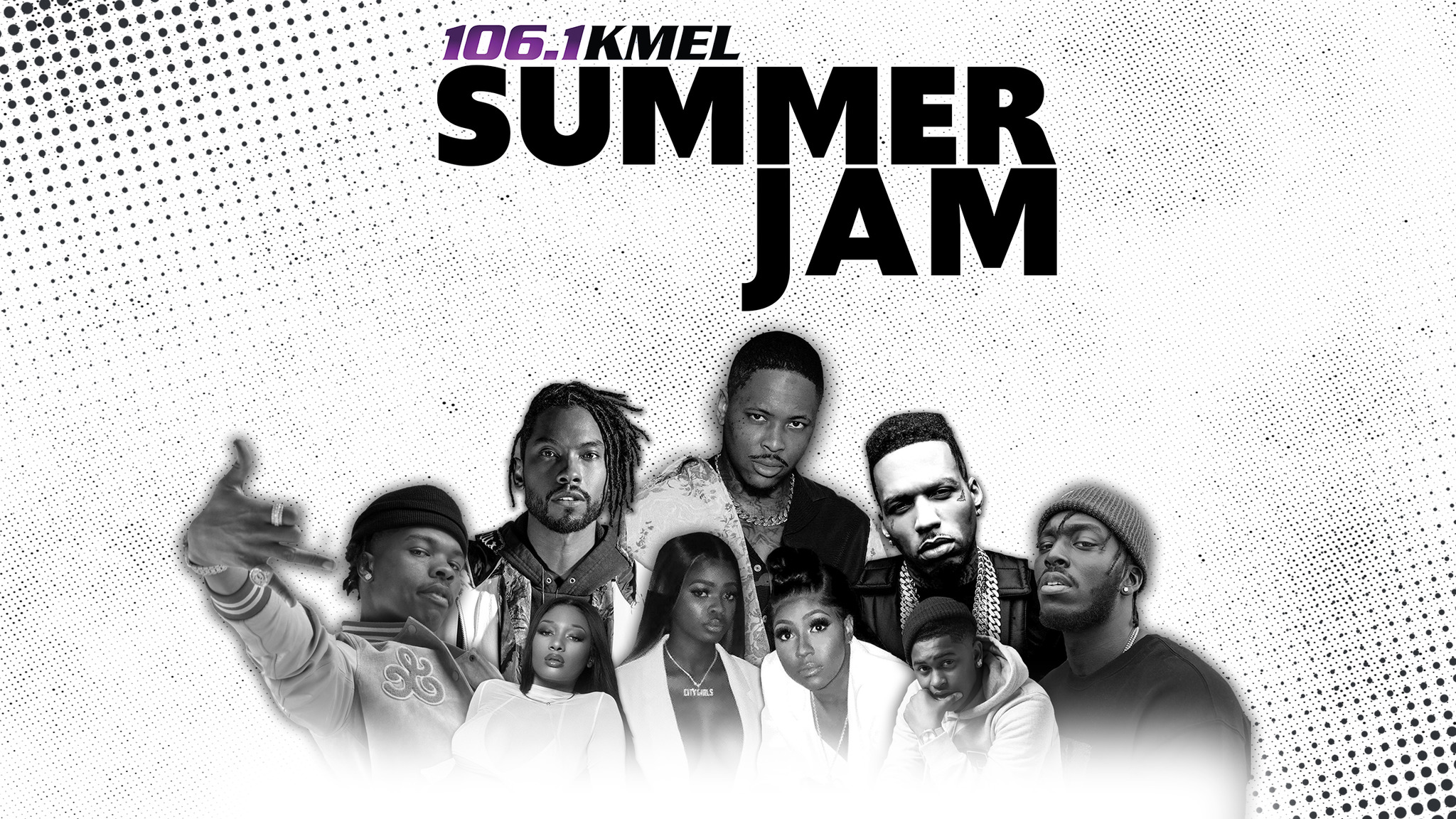 1061 KMEL Summer Jam 2019 at Oracle Arena Oakland Coliseum in 2048x1152
