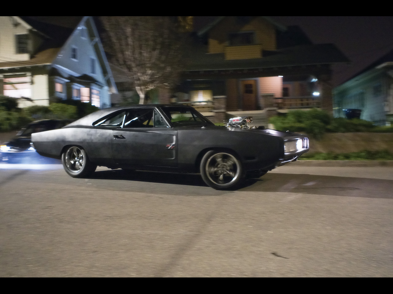 Fast Furious Movie Cars   Dodge Charger   1280x960   Wallpaper 1280x960