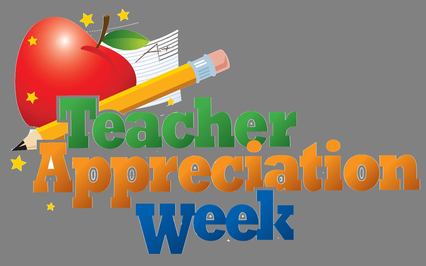 US Teacher Appreciation Week 2019 Teachers respected with 1614x1007