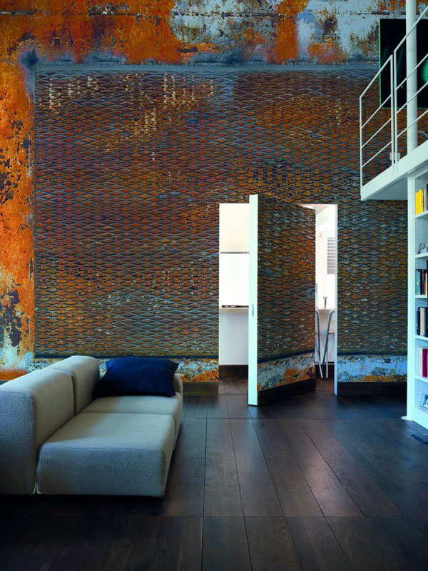 Italian Style Wallpaper by Inkiostro Bianco Blog WGSN 600x800