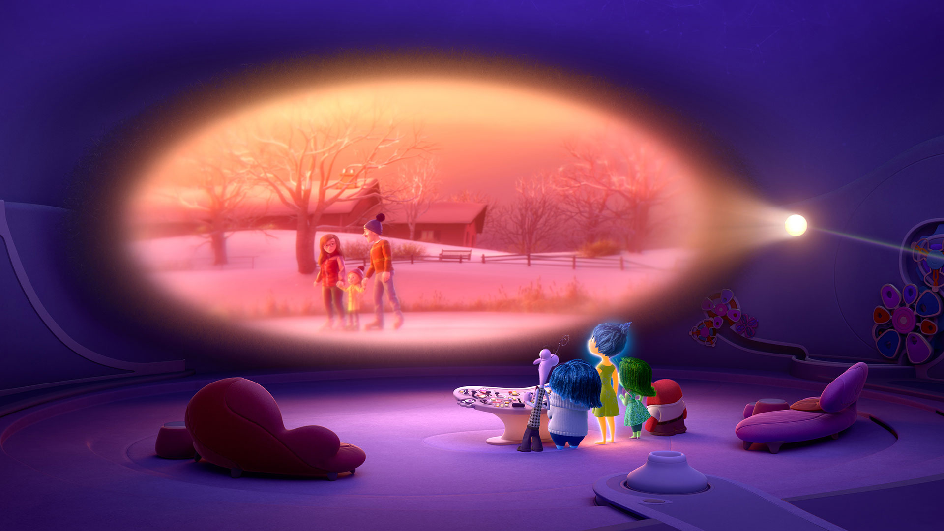 Disney Inside Out 2015 Movie Wallpapers Desktop iPhone 6 1920x1080