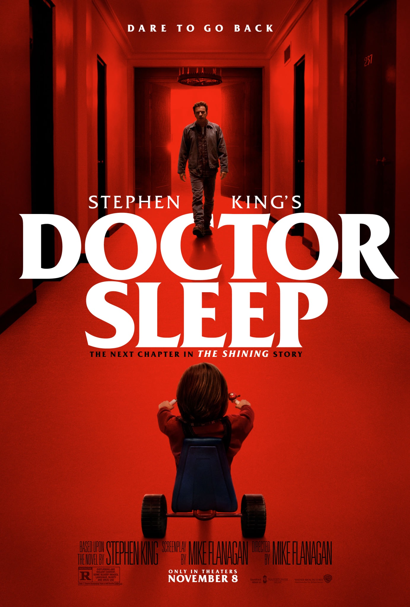 Doctor Sleep 2019   IMDb 1382x2048