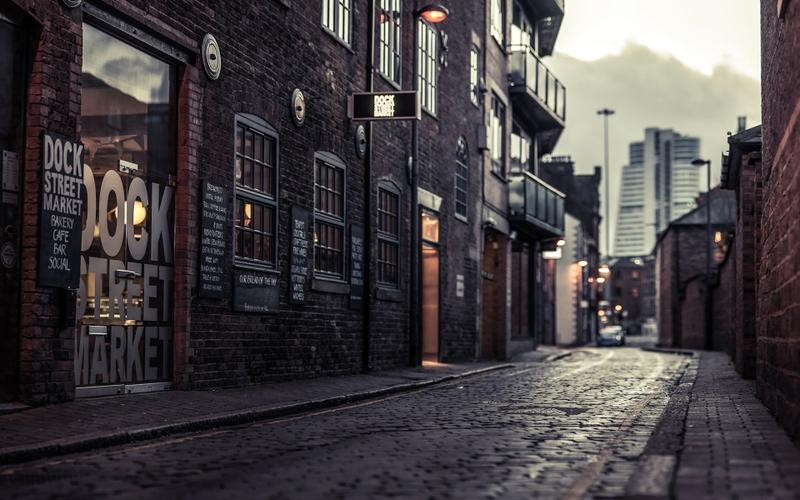 street 1920x1200 wallpaper City Wallpaper Desktop Wallpaper 800x500