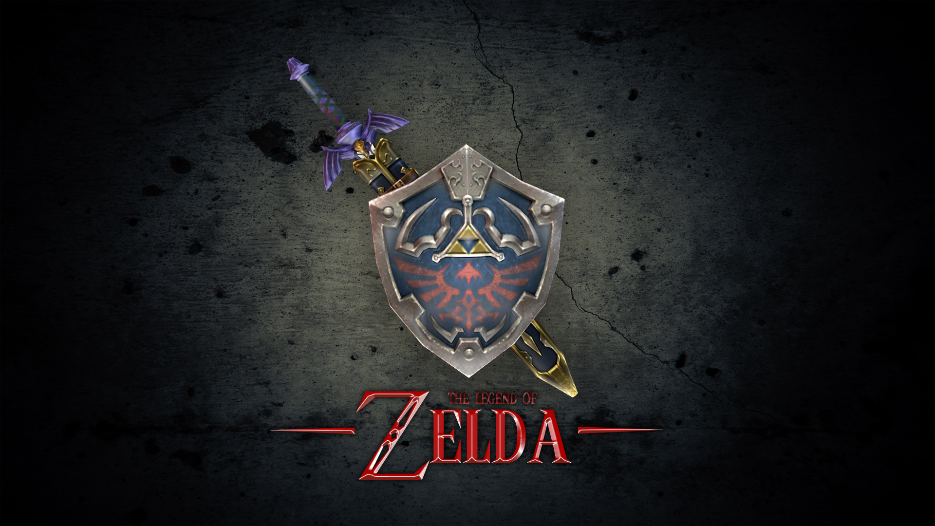 Hd wallpaper zelda - The Legends Of Zelda Swords Logo Hd Wallpapers 1080x1920px Xzmuqc13