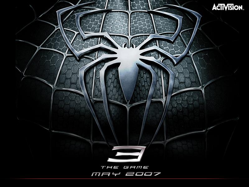 800x600px Spiderman 3 Wallpaper