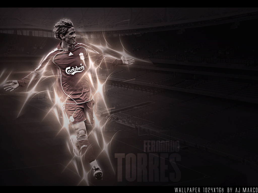 Fernando Torres HD Wallpapers 1080p   Football Wallpaper HD Football 1024x768