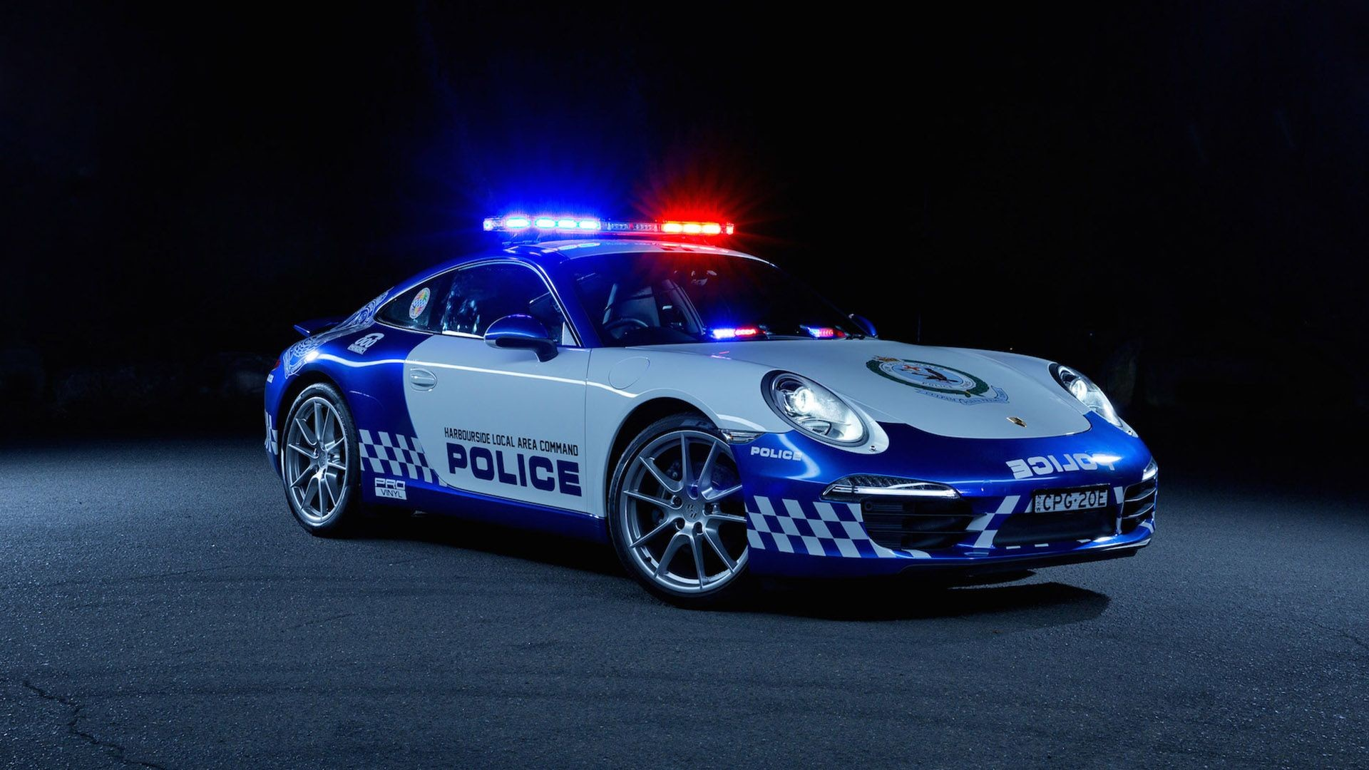 Police Car Wallpaper Backgrounds 66 images 1920x1080