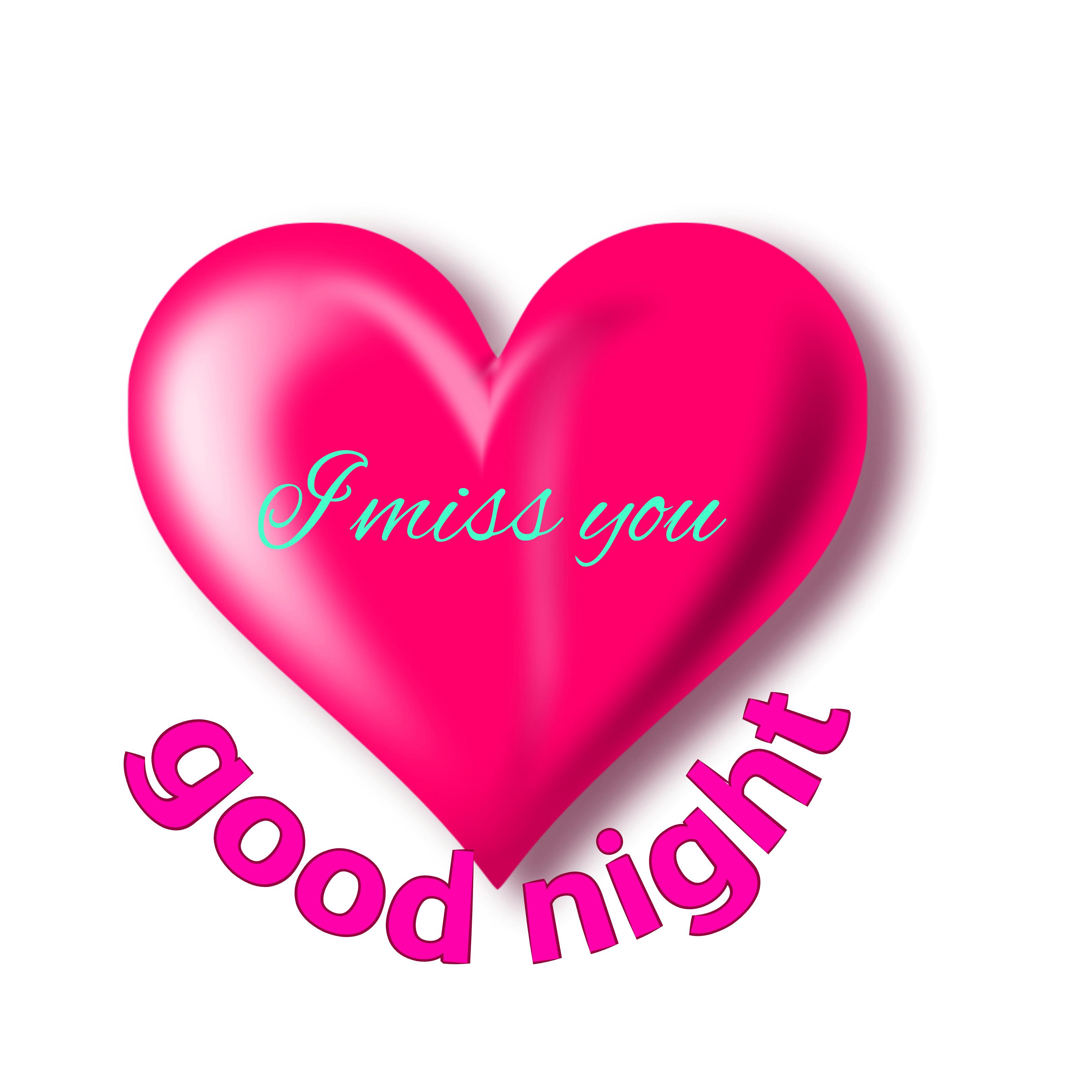 11 Good Night I Love You Wallpapers On Wallpapersafari