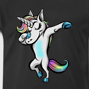 Shop Dab Dabbing T Shirts online Spreadshirt 300x300