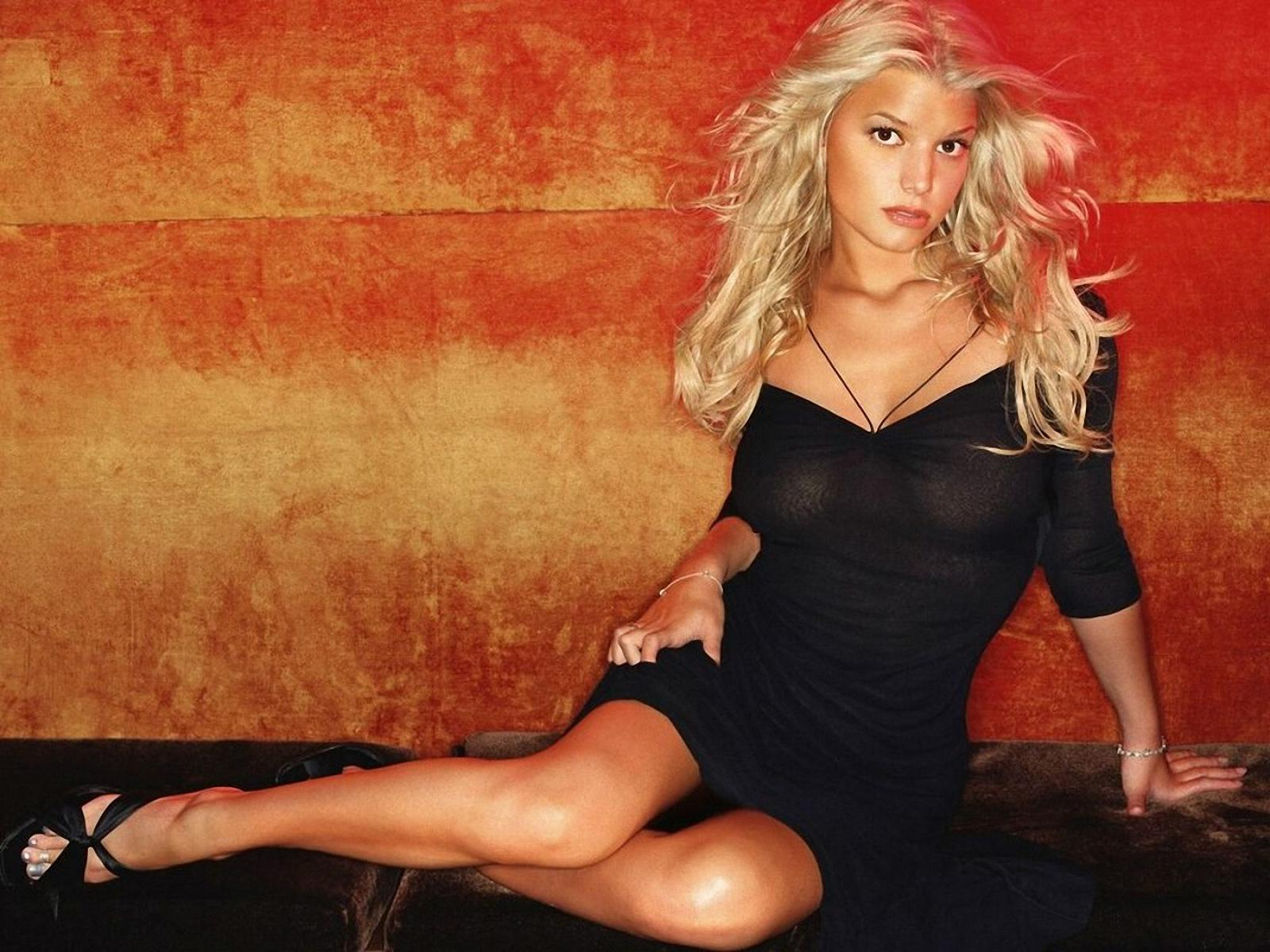 Jessica Simpson Pics Images and Wallpapers   Hollywood Actress and HD 1600x1200