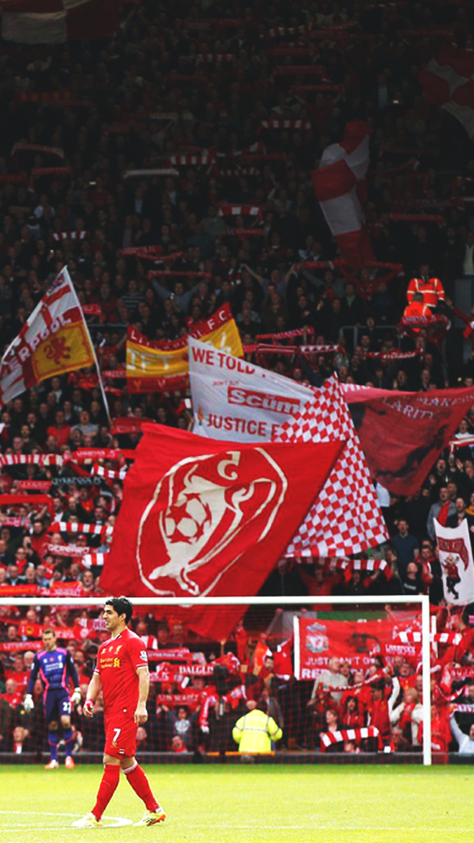 Liverpool FC Photos on Twitter The Kop Phone Wallpaper https 675x1200