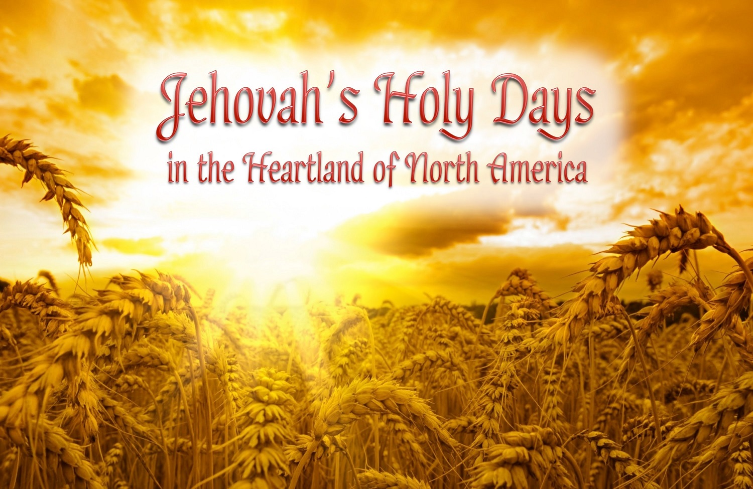 Jehovahs Holy Days in the Heartland Book of Mormon Evidence 1500x975