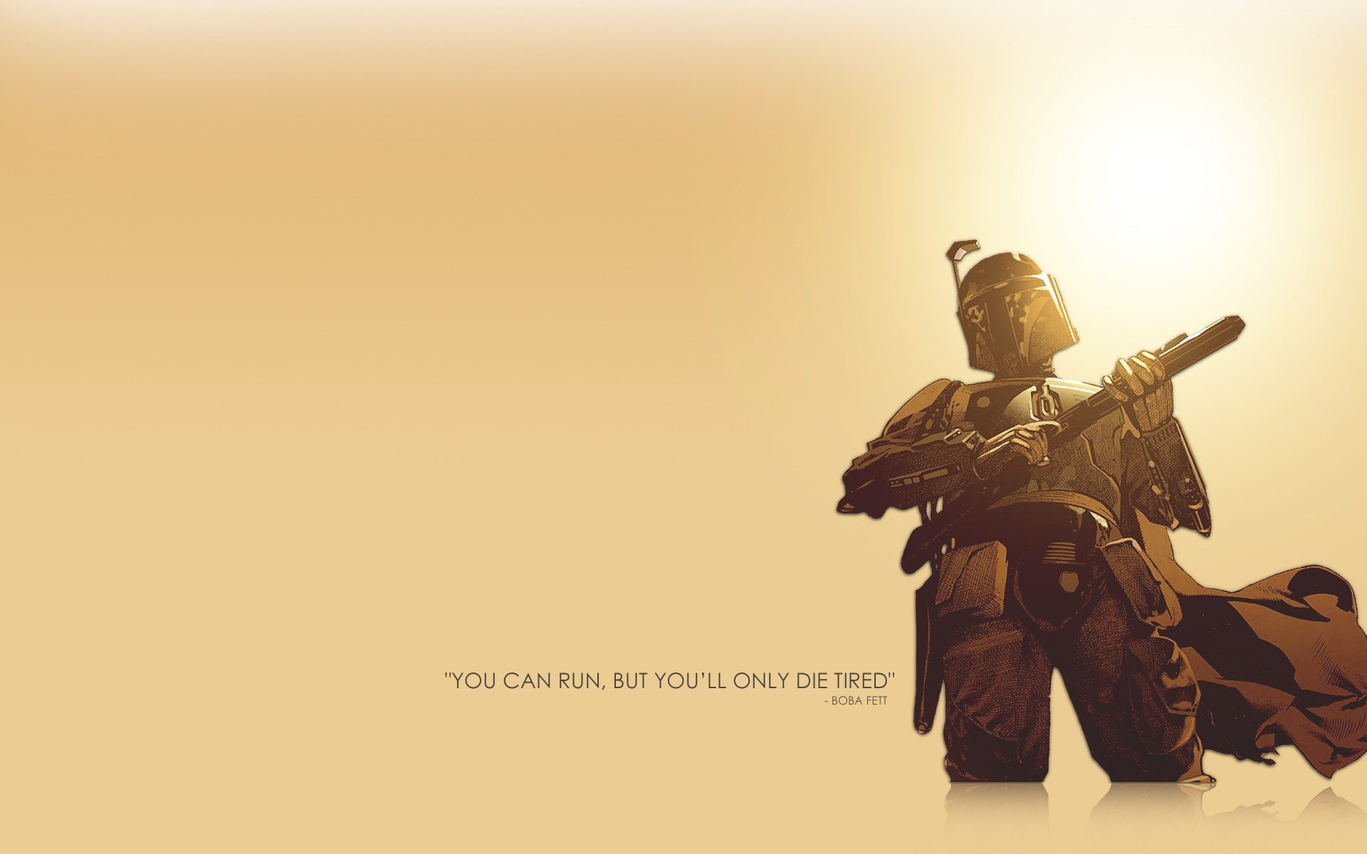 Boba Fett Star Wars Wallpaper LOLd Wallpaper   Funny Pictures 1920x1200