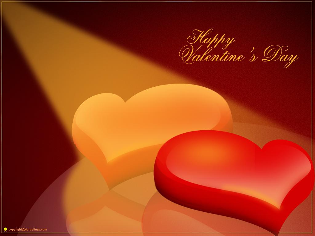 Valentine Wallpaper 1024x768
