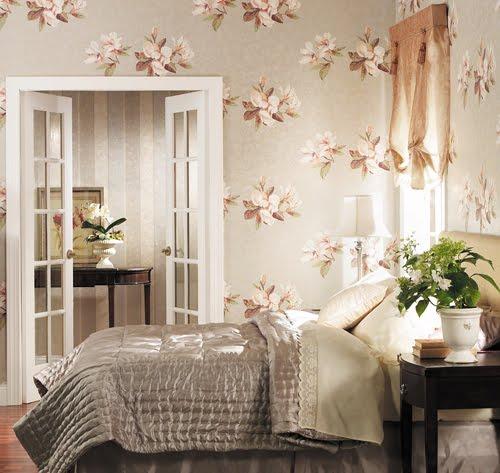 Candice Olson Bathroom Wallpaper