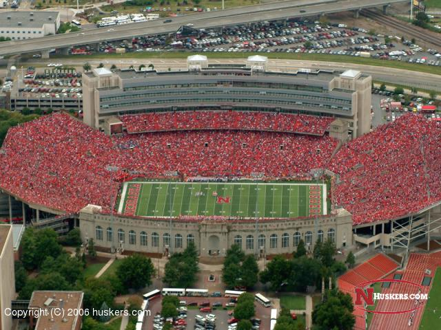 Holdin The Rope Who Are You and Why Do We Care Nebraska Cornhuskers 640x480