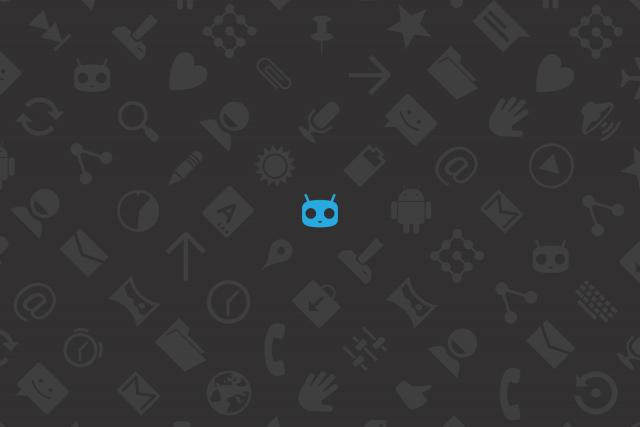 Themes Cyanogen MOD 10 HD wallpapers downloadable for you 640x427