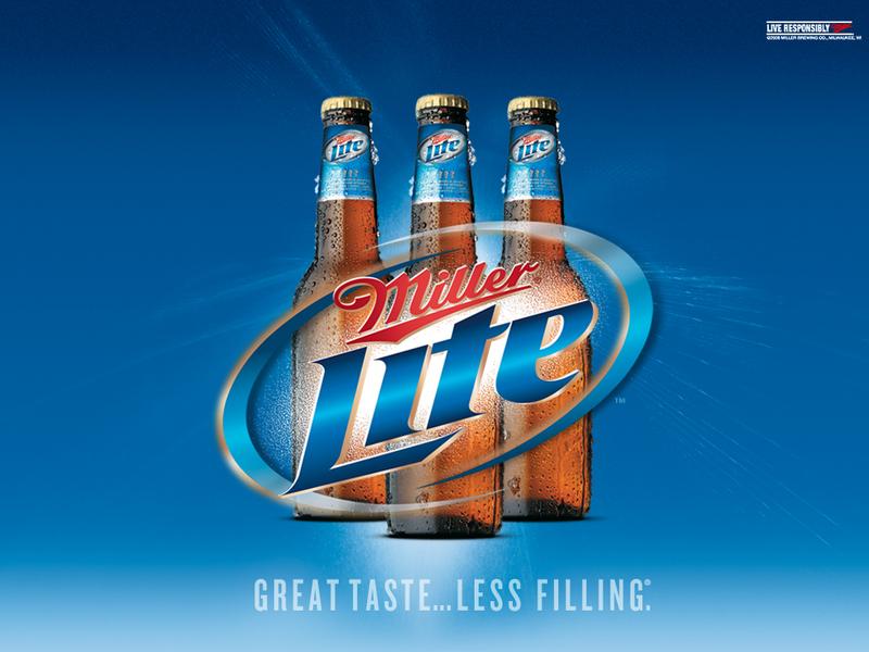 Bro Code Beer Hd Wallpaper: Miller Beer Wallpaper