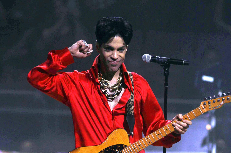 Prince Singer Wallpaper - WallpaperSafari
