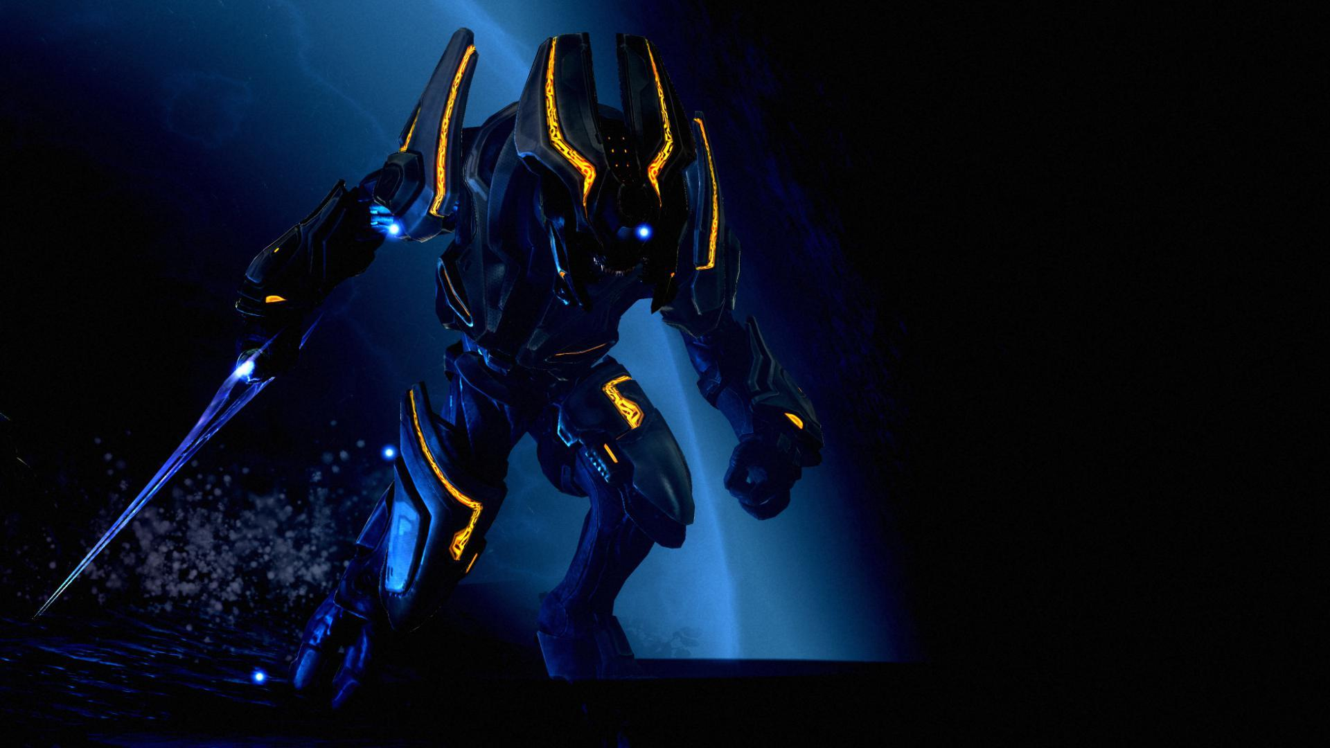 halo sangheili swords best widescreen background awesome b8KI 1920x1080