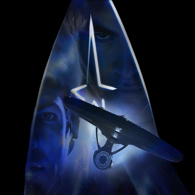 Star Trek Into Darkness Retina Wallpapers   iPhone iPad iPod Forums 640x640