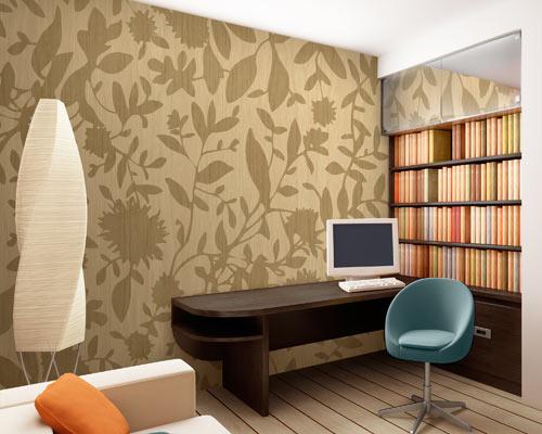 home wallpaper design   Unique wallpaper for home hotos 500x400