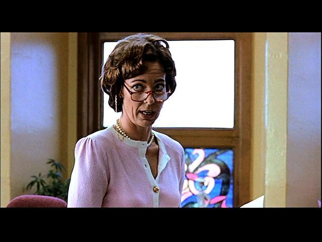 Allison Janney images 10 Things I Hate About You wallpaper 640x480