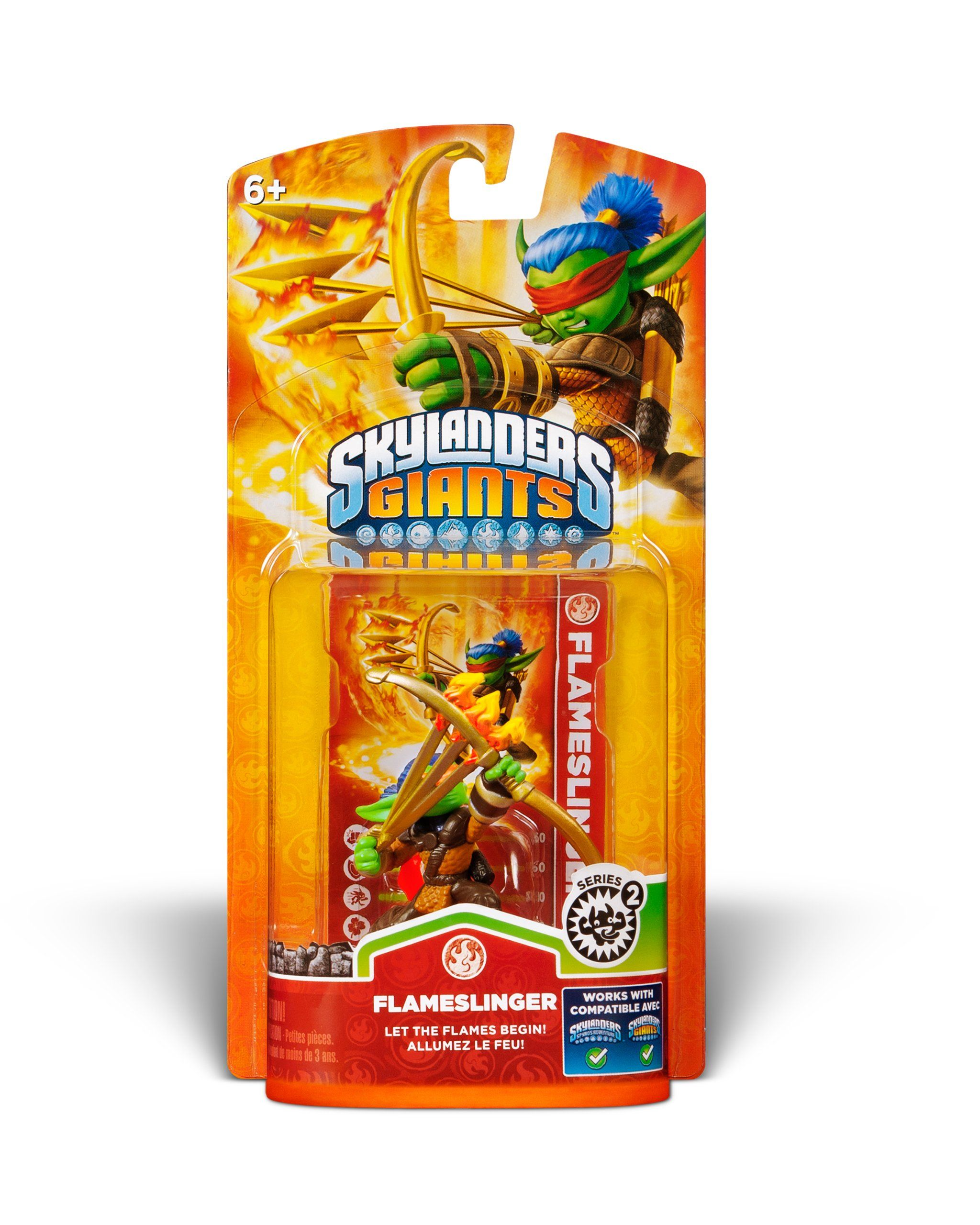 Skylanders Giants Single Character Pack Core Series 2 2048x2560