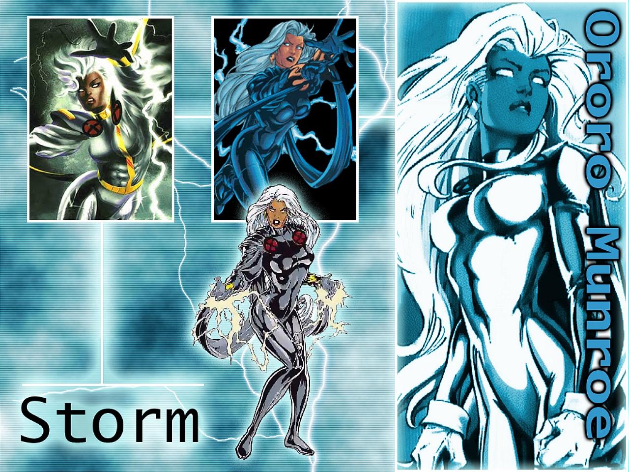 Storm Ororo Munroe wallpapers   X Men Wallpaper 1280x960