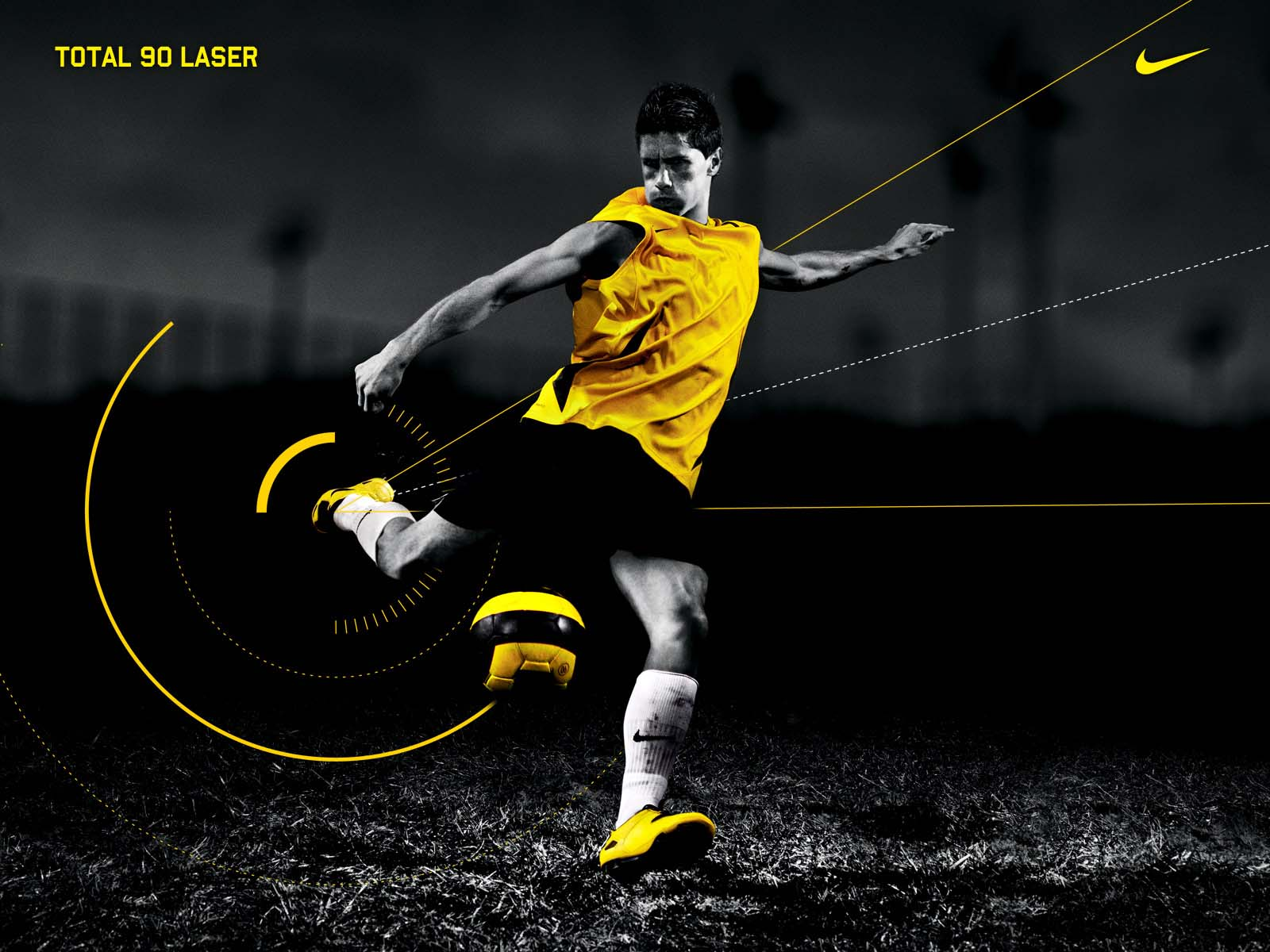Cool Soccer HD Wallpapers 1600x1200
