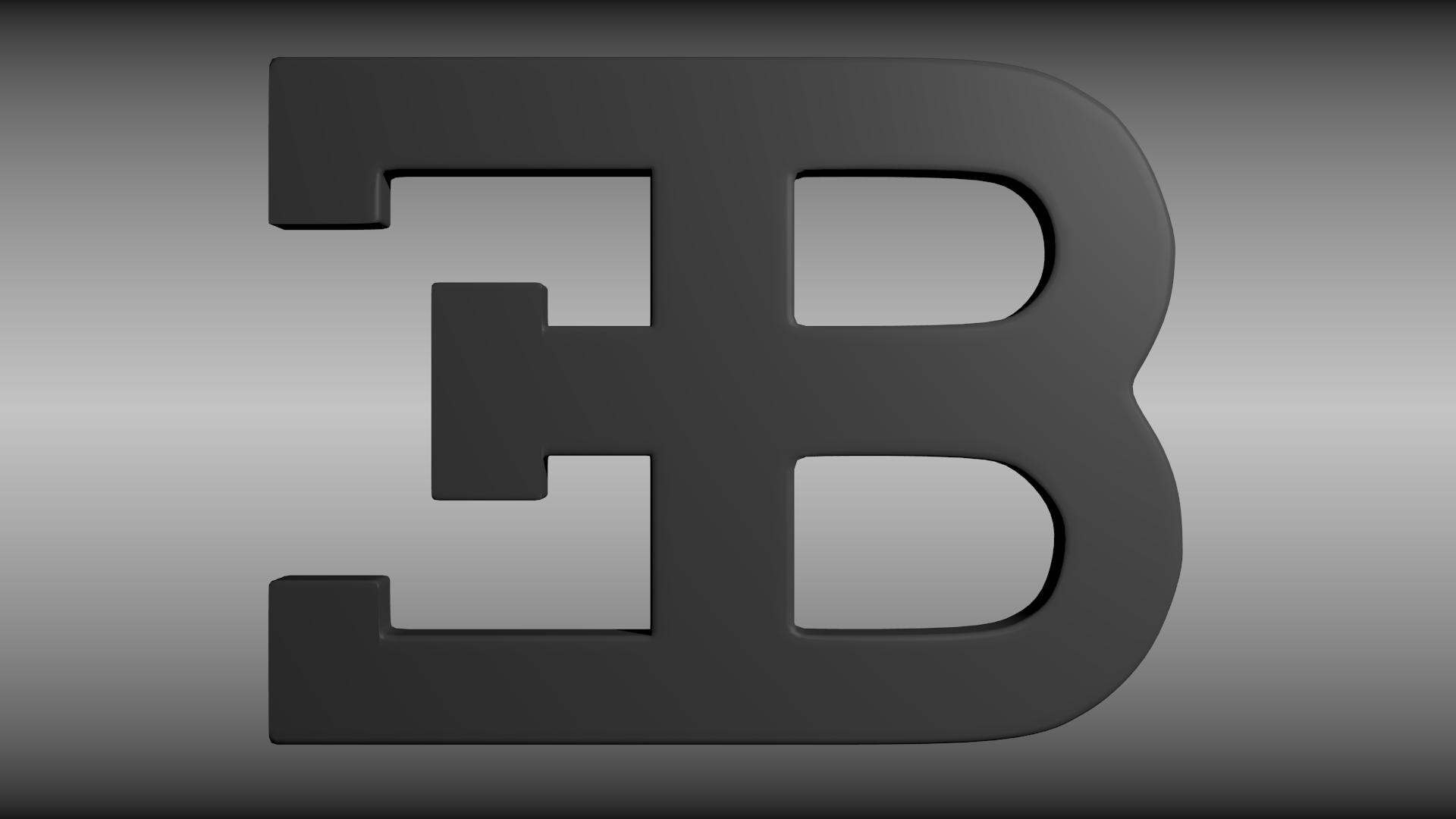 Bugatti Logo Desktop Wallpaper 59075 1920x1080 px 1920x1080