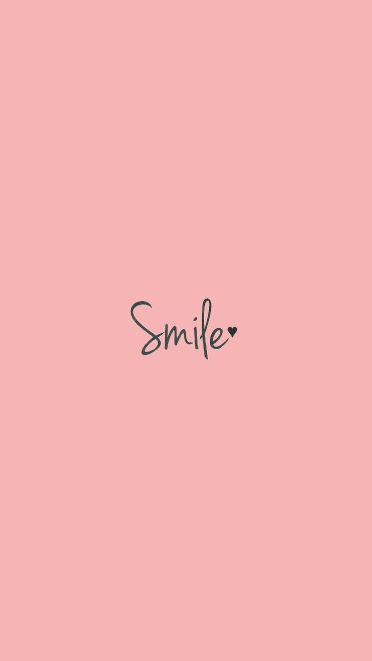SMILE   smile   wallpapers 4k iphone mobile games in 736x1309