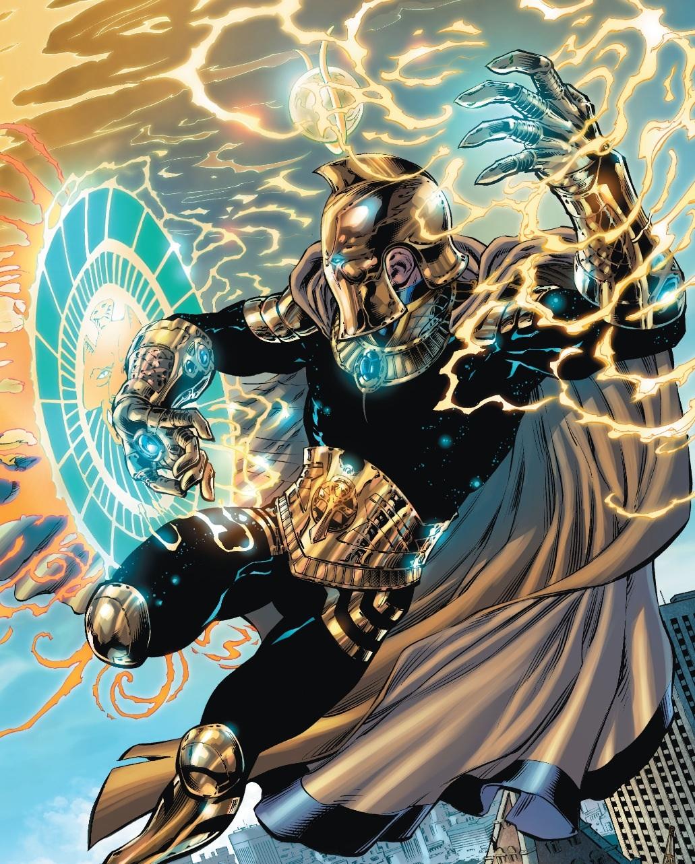 Dr Fate vs Superman   Battles   Comic Vine 1031x1283