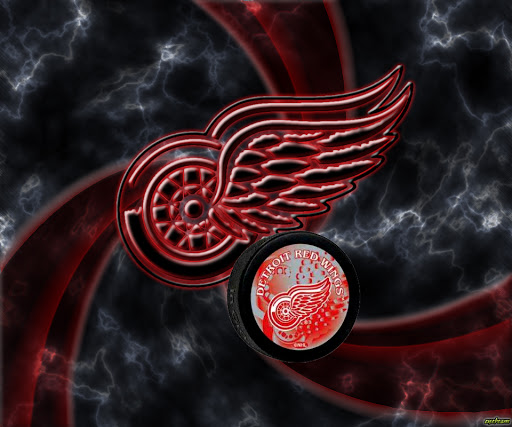 Red Wings Wallpaper Detroit Android 512x427