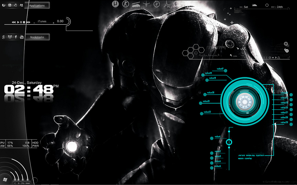 animated live wallpaper for pc