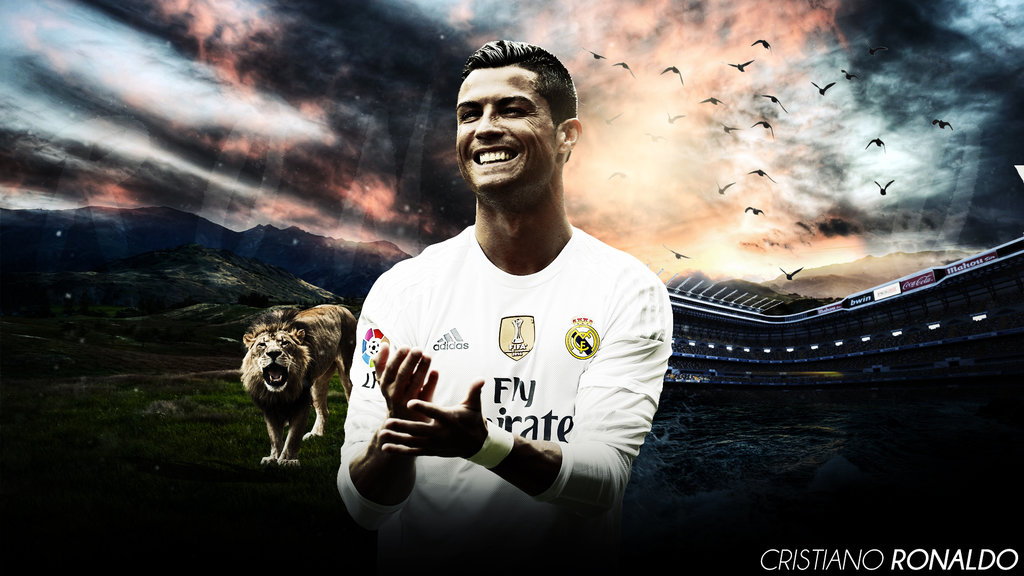 Cr7 Wallpaper Hd: Cristiano Ronaldo Wallpaper 2016