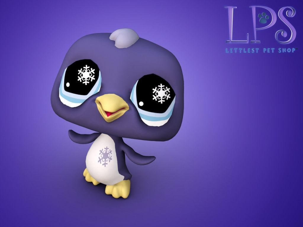 Littlest Pet Shop LPSEA Wallpaper 1024x768