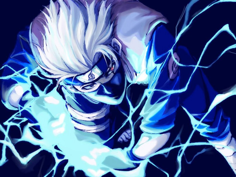 Free Download Hatake Kakashi Wallpaper Forwallpapercom