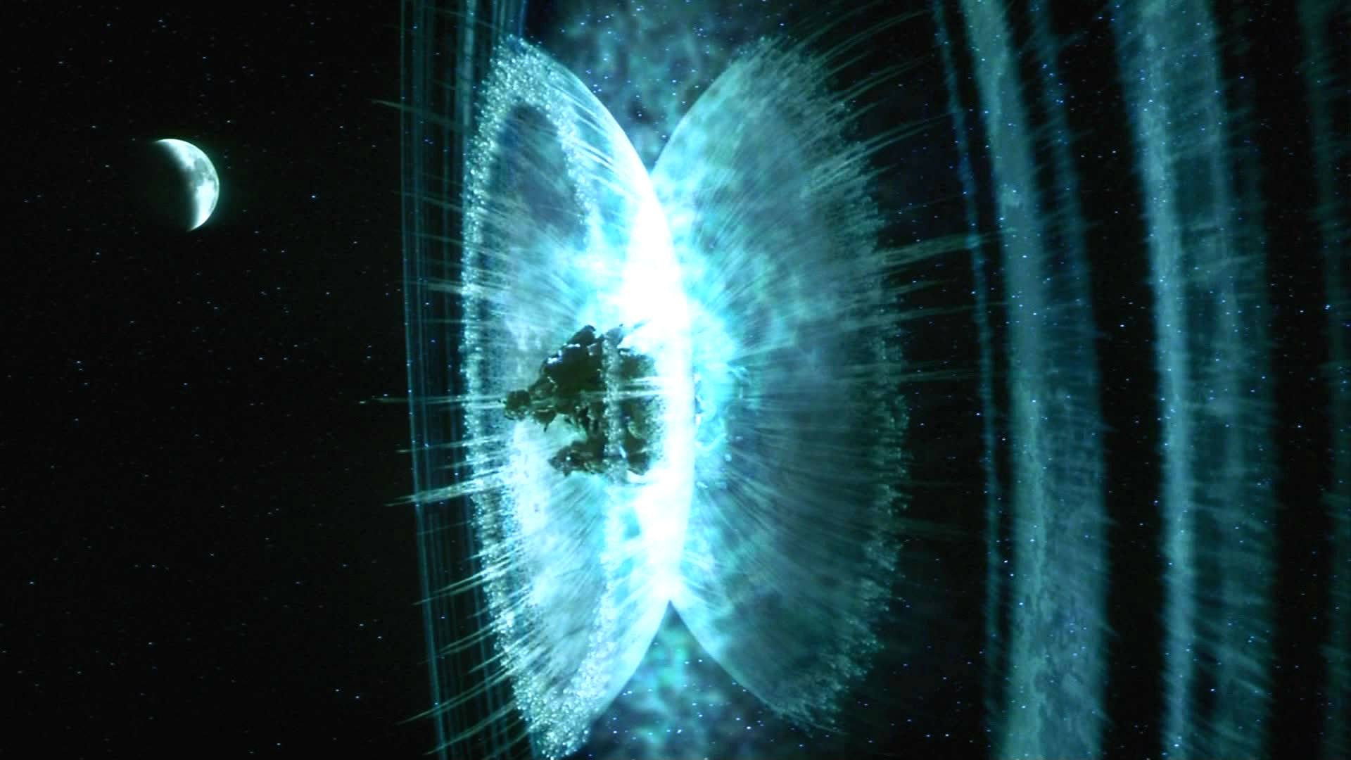 ARMAGEDDON action adventure sci-fi space stars apocalyptic ...