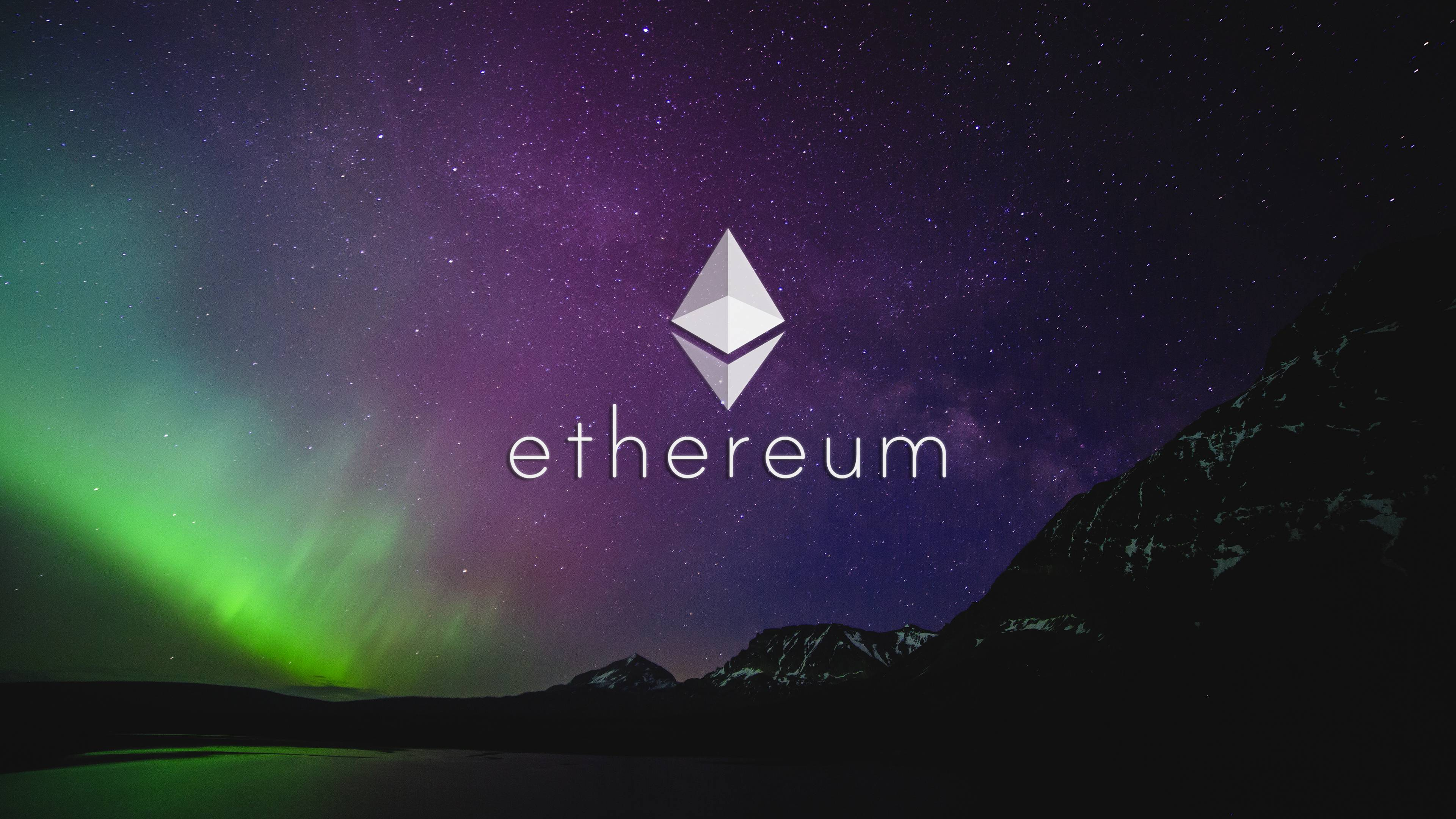 I Made a 4k Ethereum Wallpaper   Album on Imgur 3840x2160