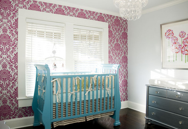 Abby & Her Boys: Baby Week: Inspiration For Baby Girl