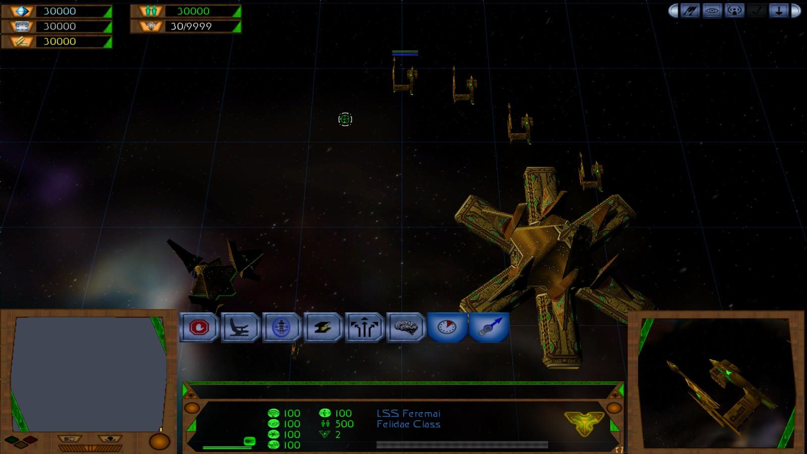 Lyran Star Kingdom first screenshot image   Mod DB 1600x900