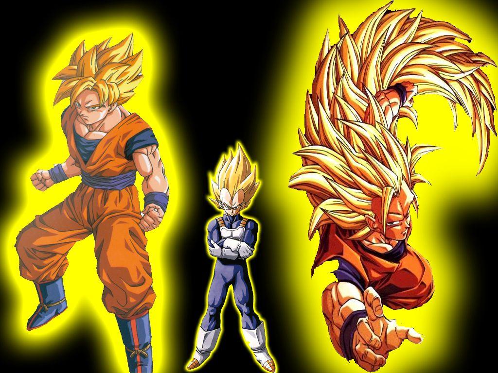 Dragon Ball Z Wallpaper 1010 Hd Wallpapers in Cartoons   Imagescicom 1024x768
