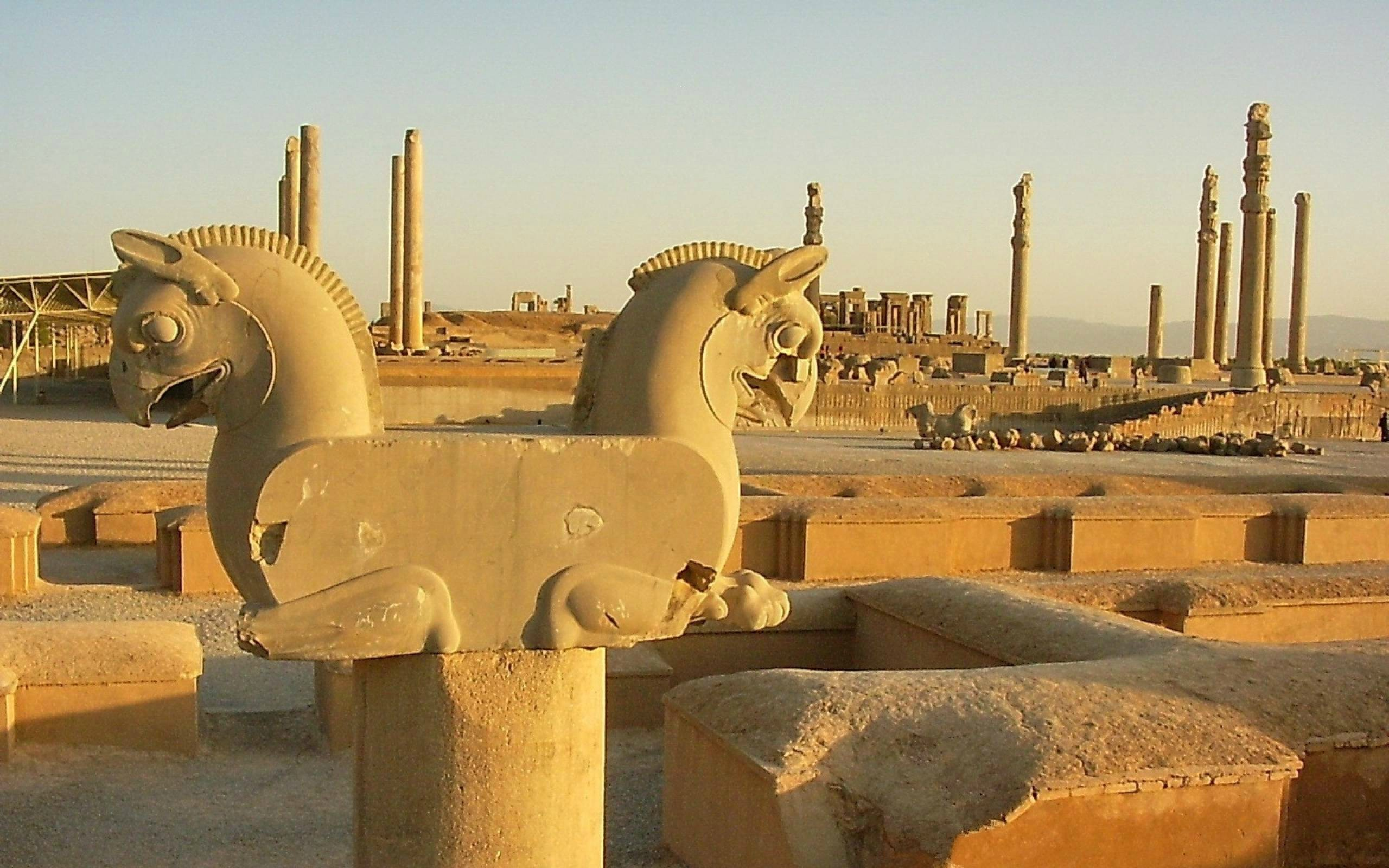 3 Persepolis HD Wallpapers Background Images 2560x1600