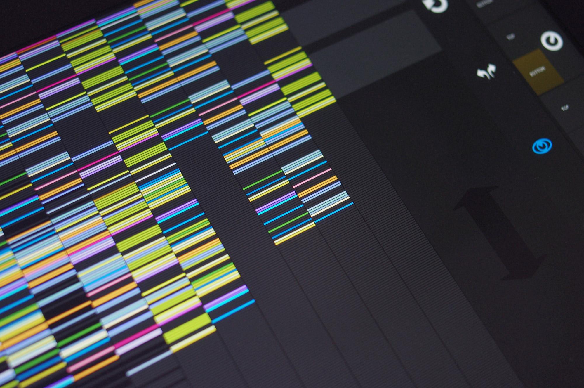Ableton Live Touchable 2 puts ableton live 2000x1328